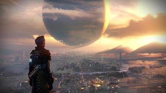 Destiny 1 скачать торрент